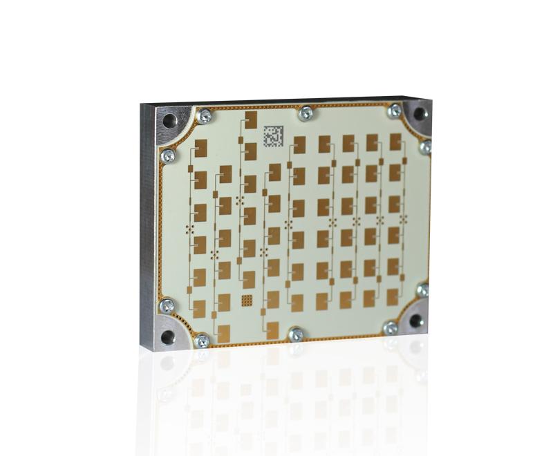 Entfernungsmessung Mit Radar : Isys systeme radarsysteme komplettsysteme für radar